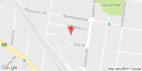 Eastgate Car Park Bondi Junction